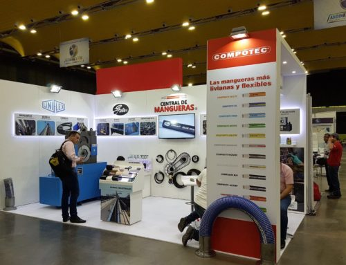 Matec Group al Carribbean Industrial Trade Fair